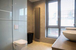 moderne badkamer Veenendaal